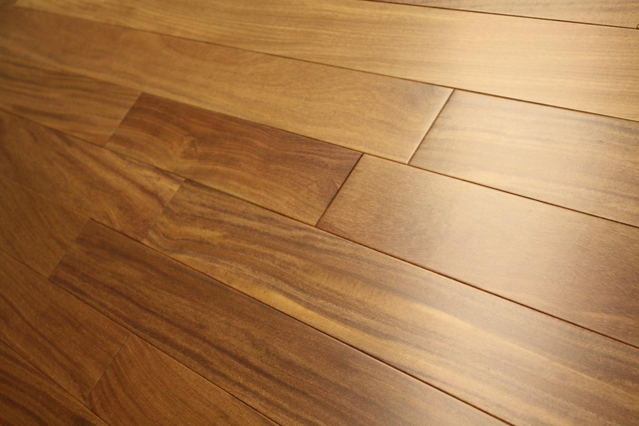 Cumaru brazilian teak sabra international for Red cumaru flooring