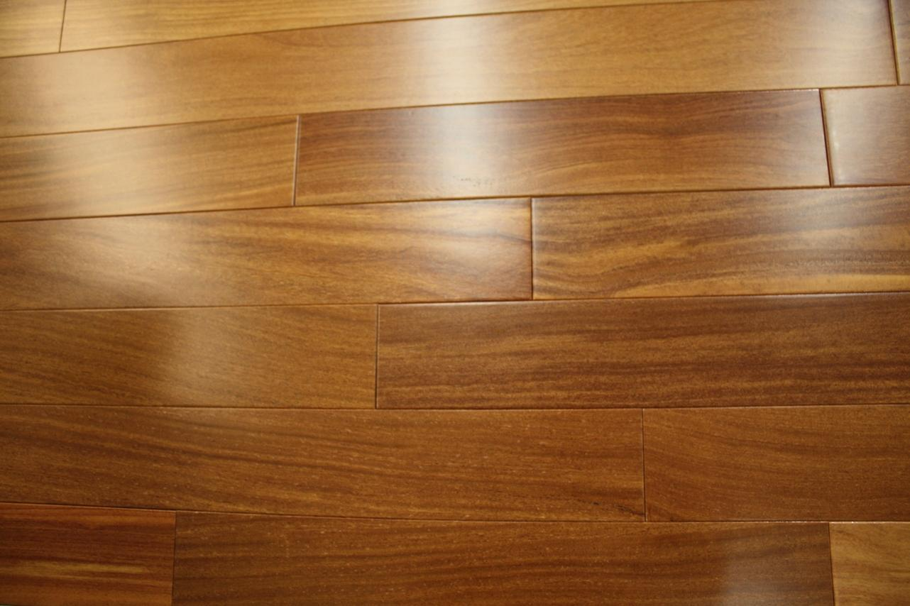 1 Inch Walnut Floors
